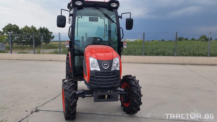 Трактори Kioti модел CK4020C 1