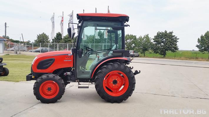 Трактори Kioti модел CK4020C 6