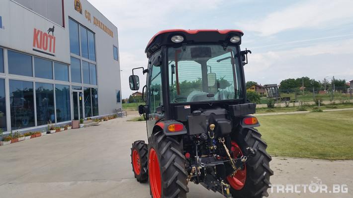 Трактори Kioti модел CK4020C 5