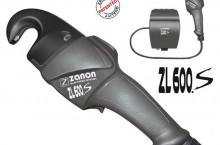 Електрична машина за връзване ZANON  ZL 600.S