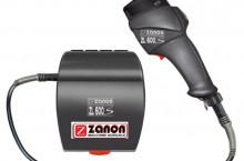 Внос Електрична машина за връзване ZANON  ZL 600.S