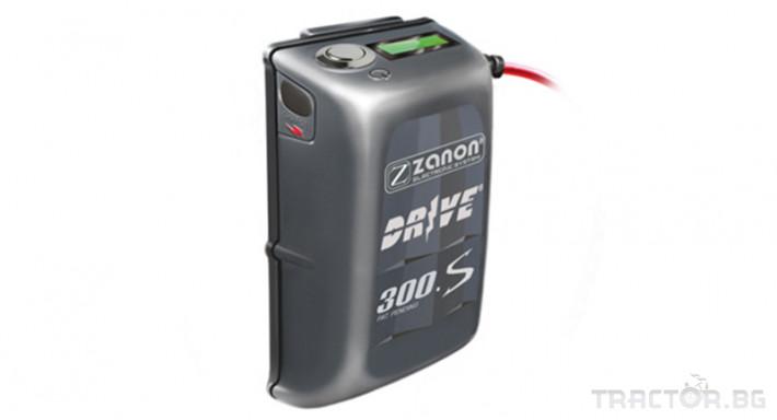 Машини за лозя / овошки Внос Електрически лозаро-овощарски комплект за резитба ZANON – Kit Vine 1