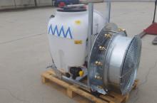 Навесна пръскачка ММ - 120 литра