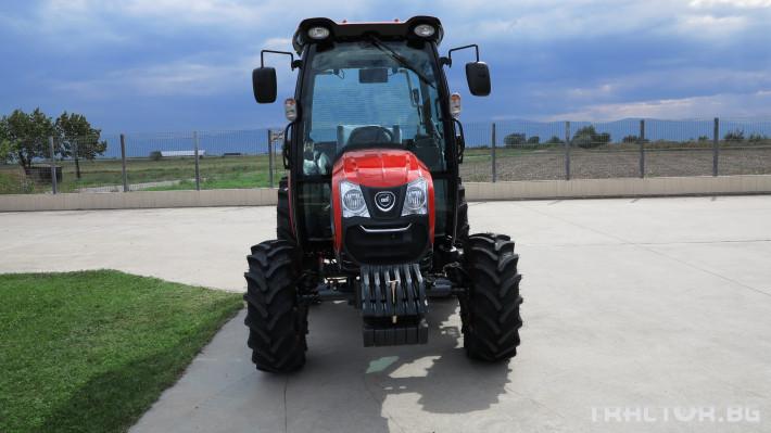 Трактори Kioti DK6020C 0 - Трактор БГ