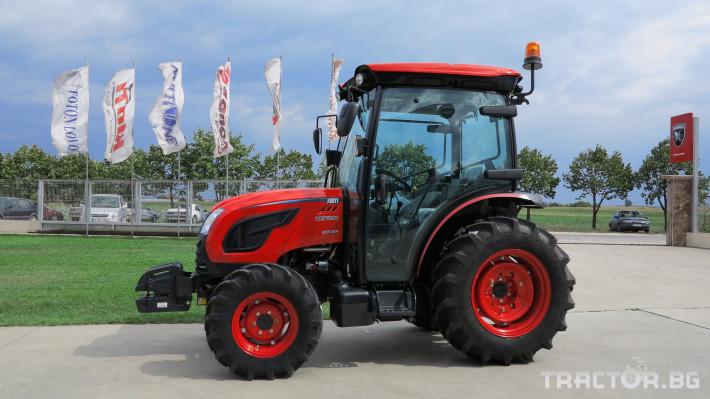 Трактори Kioti DK6020C 1 - Трактор БГ