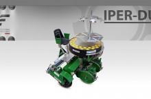 Разсадопосадъчна машина FEDELE модел IPER DUPLEX