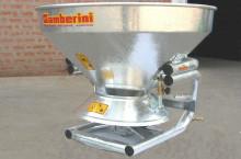 Машина за опесъчаване марка Gamberini, Италия модел PR