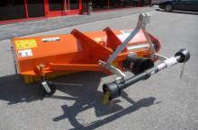 Метачна машина за трактор задвижвана с кардан