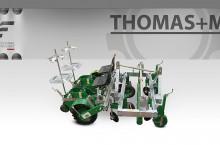 Комбинирана разсадопосадъчна машина THOMS+MAX-M