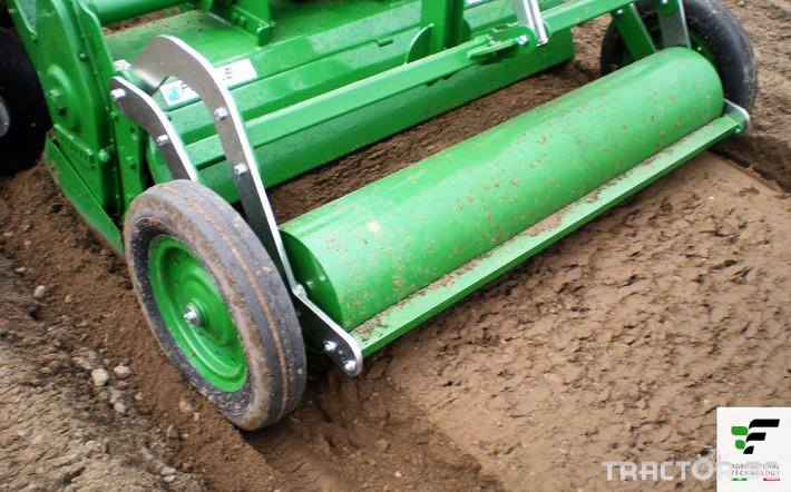 Машини за зеленчуци Лехообразувател FEDELE MIXER 2