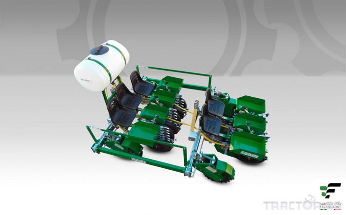 Машини за зеленчуци Разсадопосадачна машина за лавандула PLANT 13