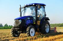 Foton Трактор LOVOL TB1504C с кабина