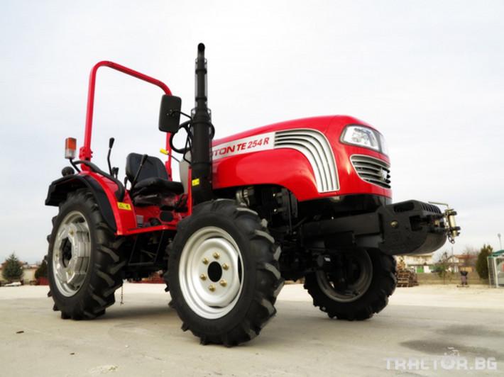 Трактори Foton TE 254R 1