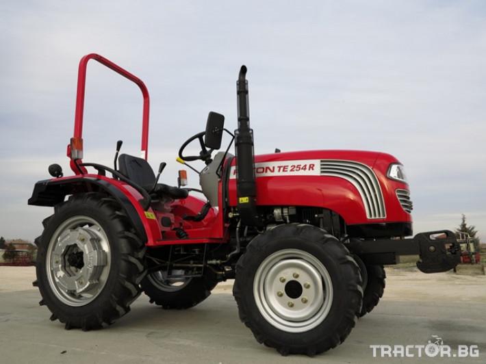 Трактори Foton TE 254R 3