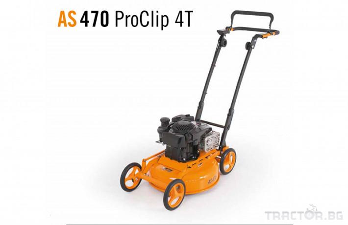 Косачки Косачка AS-MOTOR модел AS 470 ProClip 4T 2