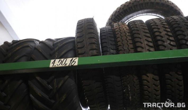 Гуми за трактори други гуми за трактор Гуми JIHANG, Китай 2
