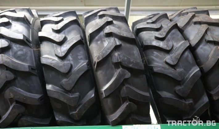 Гуми за трактори други гуми за трактор Гуми JIHANG, Китай 0