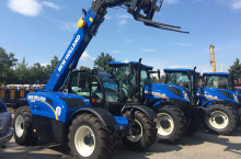 New-Holland LM7.35