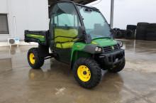 John-Deere Gator XUV 855D