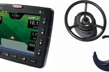 Система за автономно управление на трактор ARAG MDU-4