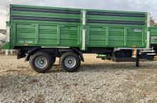 Caselli тандемно 10 тона полезен товар