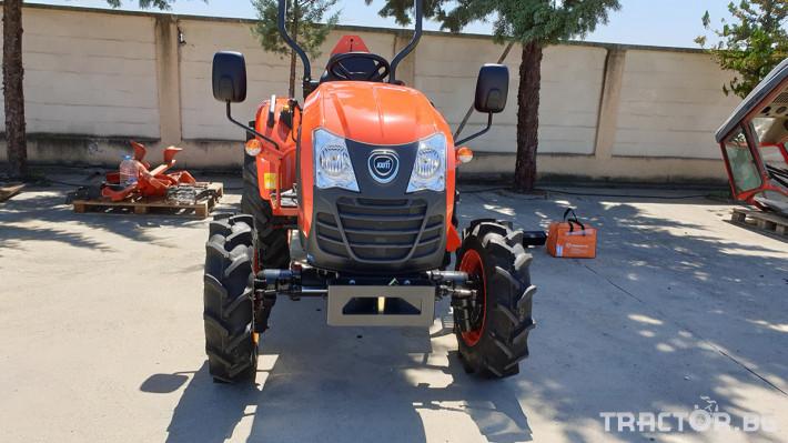 Трактори Kioti CK4020R 0 - Трактор БГ
