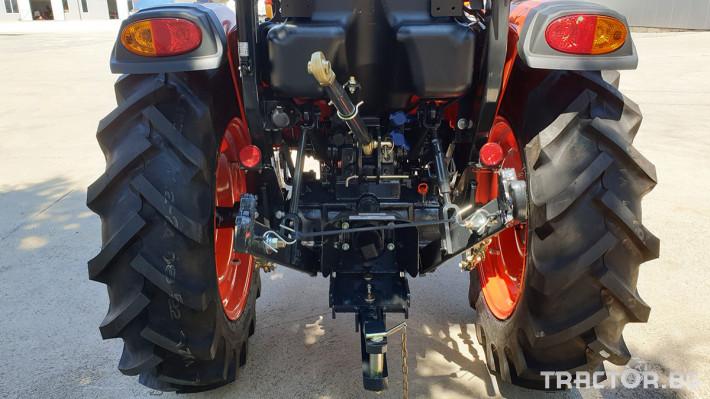 Трактори Kioti CK4020R 3 - Трактор БГ
