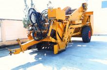 Машина за събиране на камъни от земеделски площи Triginer DSR-4EXG DAM6