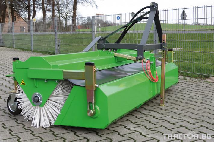Техника за почистване Машина за метене bema Agrar 0 - Трактор БГ