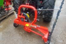 Палцова косачка за трактор 1,55 м./ 1,85 м. Специална цена при закупувяне сьс сеносъбирач