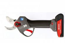 Акумулаторна лозаро овощарска ножица ZANON ZM 35