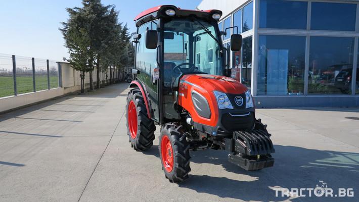 Трактори Kioti CK5030C 0 - Трактор БГ