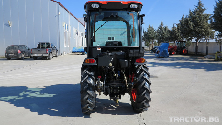 Трактори Kioti CK5030C 2 - Трактор БГ