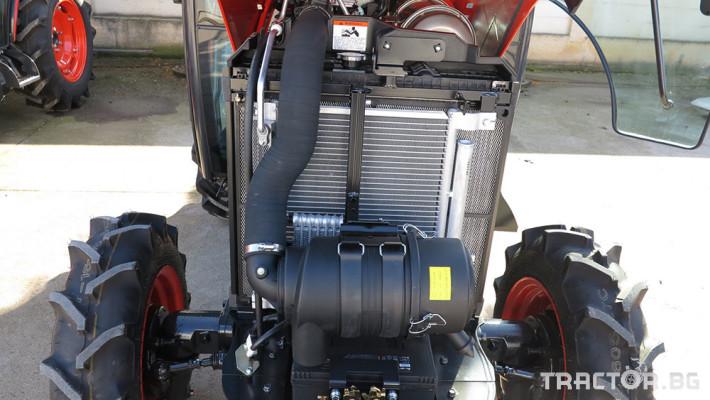 Трактори Kioti CK5030C 4 - Трактор БГ