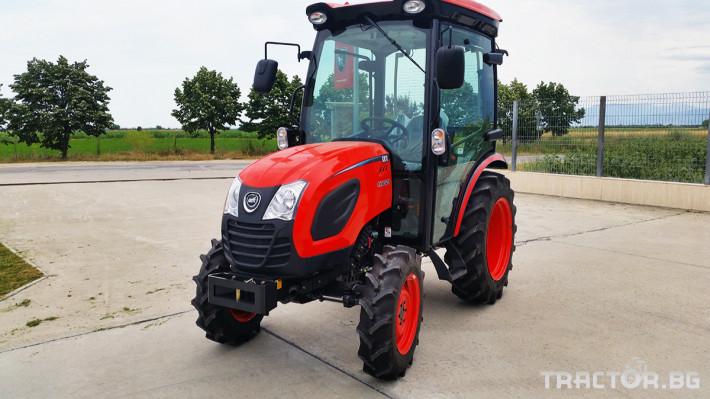 Трактори Kioti CK4020C 0 - Трактор БГ